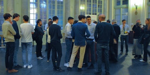 Aperitivo Days: Start up ed innovazione genovese