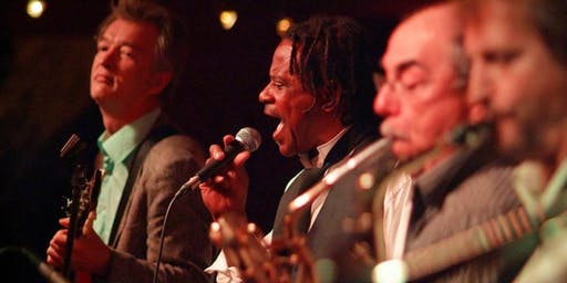 """2nd Soul - Hits von """"Otis Redding"""" bis """"Stevie Wonder""""..."""