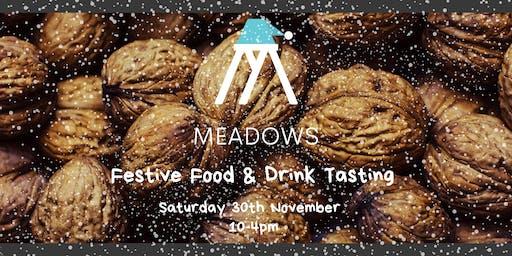 Festive Food & Drink Tasting