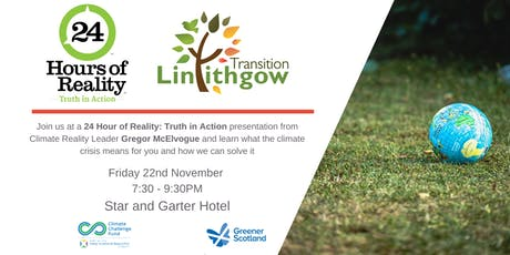 Climate Reality: Truth in Action Presentation tickets