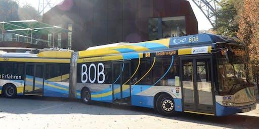 Projekt BOB – mehr als nur ein Bus