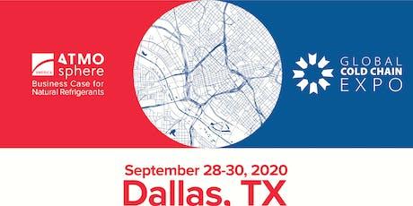 ATMOsphere America 2020 tickets