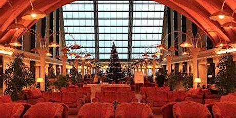 Capodanno Roma 2020: Rome Marriott Park Hotel**** 31 Dicembre 2019 biglietti