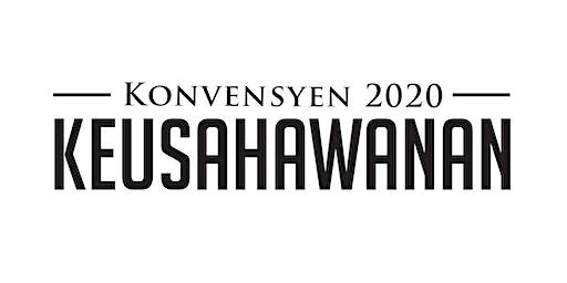 Konvensyen Keusahawanan