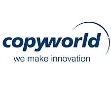 Copyworld Srl logo