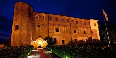 Capodanno a Torino 2020 - Castello dei Solaro - 31 Dicembre 2019 biglietti