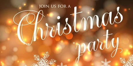 HEB Christmas Party tickets