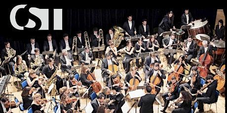 Concierto de San Valentín - Orquesta Sinfónica de Triana entradas