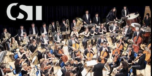 """Arias de Ópera"" - Orquesta Sinfónica de Triana"
