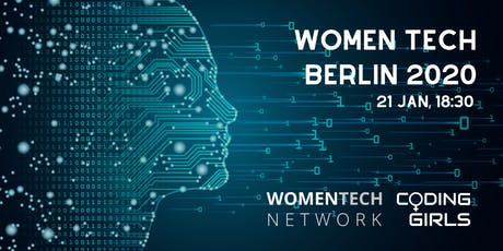 WomenTech Berlin (Employer Tickets) Tickets