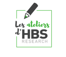 HBS RESEARCH logo