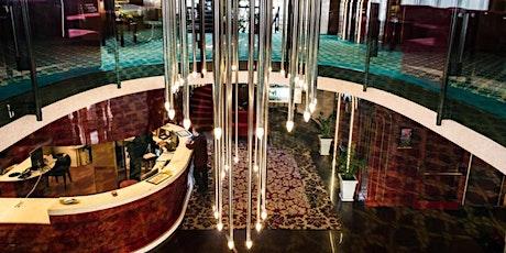 Capodanno a Torino 2020 - Hotel Atlantic**** 31 Dicembre 2019 biglietti