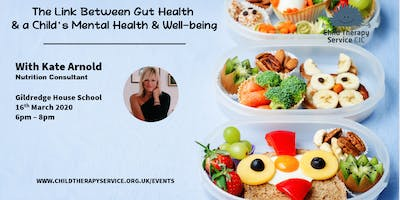 Gut Health - How Does Food Impact on a Child's Mental Health and Well-being