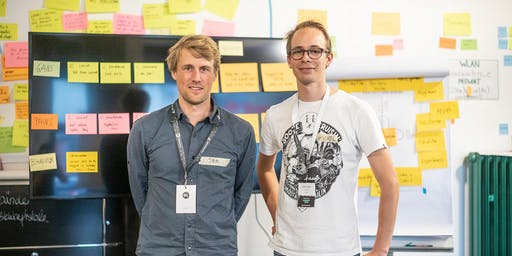 Product Discovery Essentials with Jan Milz & Nikkel Blaase