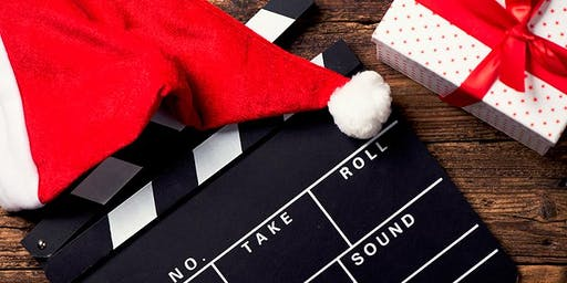 Heart's Christmas cinema screening of Elf