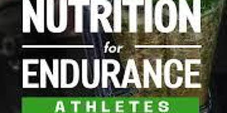 Sports Nutrition for Endurance Events. Session 2 Hydration tickets