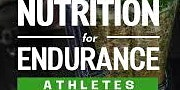 Sports Nutrition for Endurance Events. Session 2 Hydration