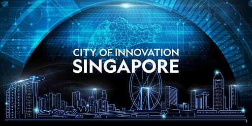 National Geographic and MCI Presents City of Innovation: Singapore