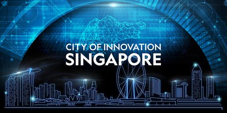 National Geographic and MCI Presents City of Innovation: Singapore tickets