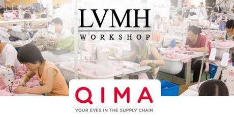 2019 LVMH Supplier CSR Training - Session in Dec 12th tickets
