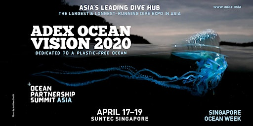 ADEX  Ocean Vision 2020 Registration