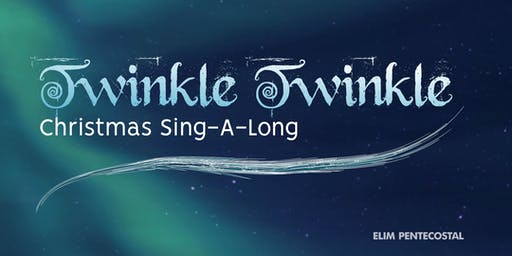 Twinkle Twinkle Singalong- Christmas Special
