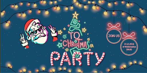 TQ Christmas Party