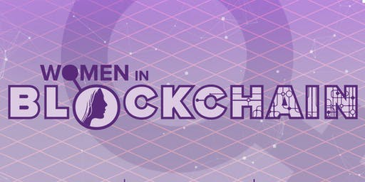 Blockchain for Social Good : Women Leading The Blockchain Revolution