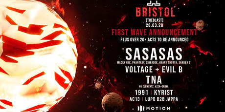 DNB Allstars x The Blast present: Spring DNB Fest tickets