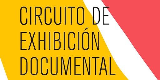 Ambulante Presenta - Circuito de Exhibición Documental