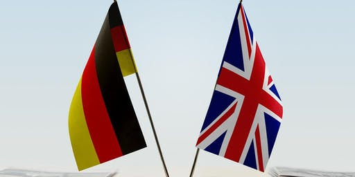 Open Evening for UK national in Paderborn