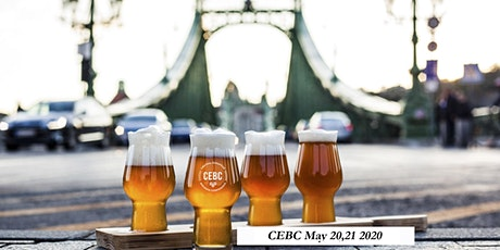 Central European Brewers Conference (CEBC) 2020 tickets