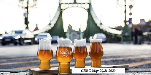 Central European Brewers Conference (CEBC) 2020