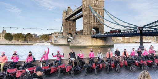 Pedal Me x Crowdcube Funding Launch