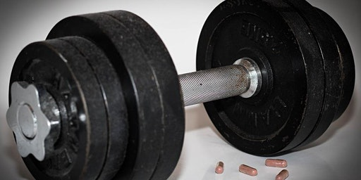 Image and Performance Enhancing Drugs (IPEDs)