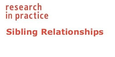 RiP Webinar and Briefing on Brothers and Sisters in Public Law Proceedings