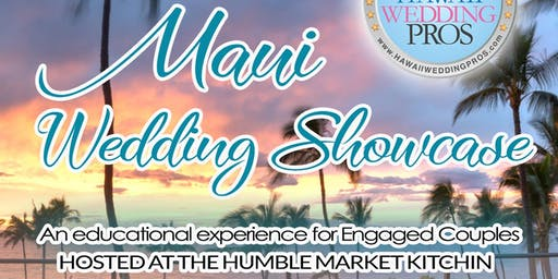 Maui Wedding Showcase