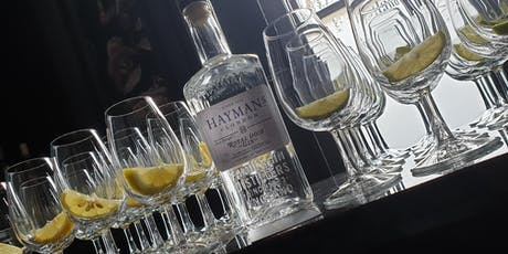 GIN TASTING EXPERIENCE - The Borehole, Stone tickets