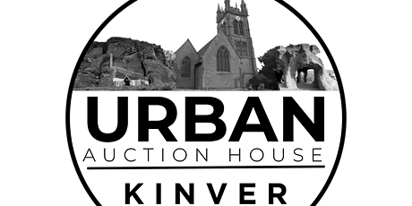 The Urban Auction Kinver tickets