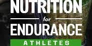 Sports Nutrition Workshops for Endurance events. A series of 3 workshops