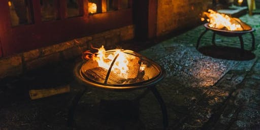 Traditional Burns Night at Kingston Country Courtyard