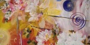 """conferenza: """"Il significato dei colori nell'Arte Intuitiva"""""""