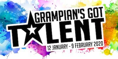 Grampian's Got Talent