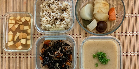Introduction to Macrobiotics - Workshop & Cooking Class tickets