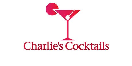 Charlie's Cocktails tickets