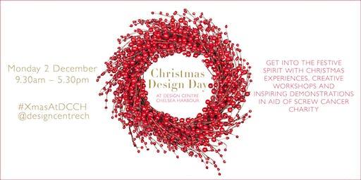 Christmas Design Day 2019