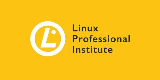 LPI (Linux Professional Institute) Certification Course in Glasgow.