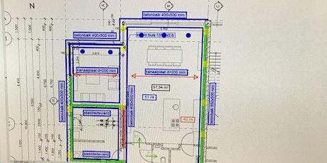 Training ontwerp ventilatie voor de woningbouw tickets