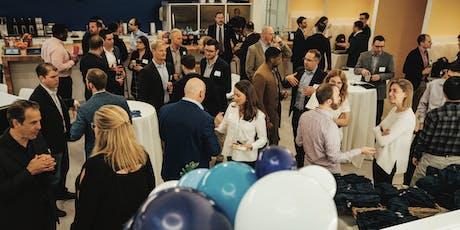 Samsara: December Sales Networking Happy Hour tickets