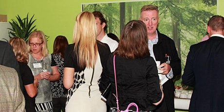 Newport Business Lunch - LAUNCH EVENT tickets